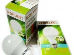 Лампа Led A60 5W 6500 E27