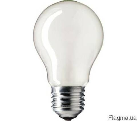 Лампа накаливания Philips Standard 100ВТ E27