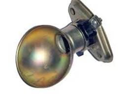 Лампа подкапотнаяПД 308А