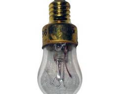 Лампа самолётная см115-6.