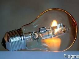 Лампа СГА 220-130, лампа КГ 220-1500, лампа ОП 8-0. 6 Е10
