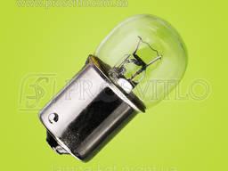 Лампа СМ-14 (лампа см 28-5-1) Лампа самолетная