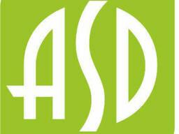 Лампа светодиодная ASD