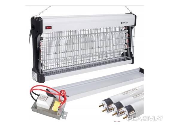 Лампа уничтожитель насекомых в теплицу MALTEC EGO-03-60W