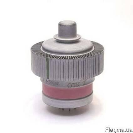 Лампу генераторную ГУ-74Б