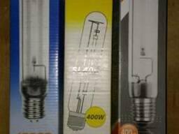 Лампы Днат 150вт, Днат 250вт, Днат 400вт, Днат 600вт