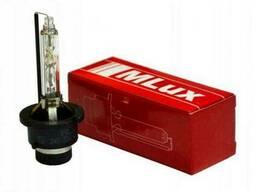 Лампы ксеноновые 2 штуки MLux 35 Вт для цоколя D4R 4300K