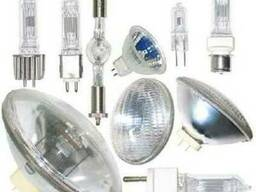 Лампы (лампы специального назначения )