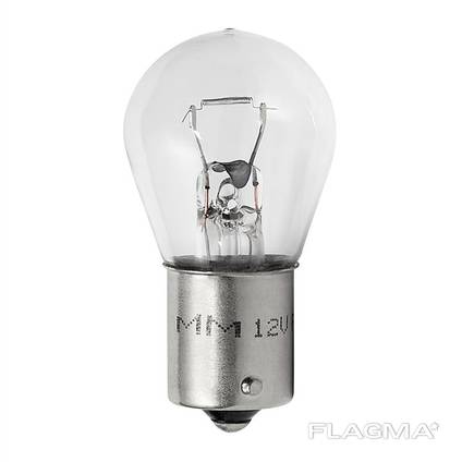 Лампы на 12v 4w