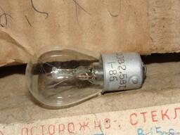 Лампы накаливания электрические РН 40-2. 5 складское хранение