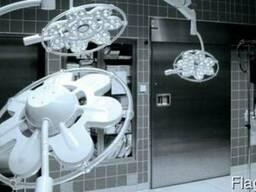 Лампы стоматологические