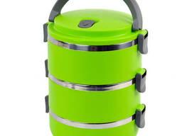 Ланч боксы - контейнеры для еды