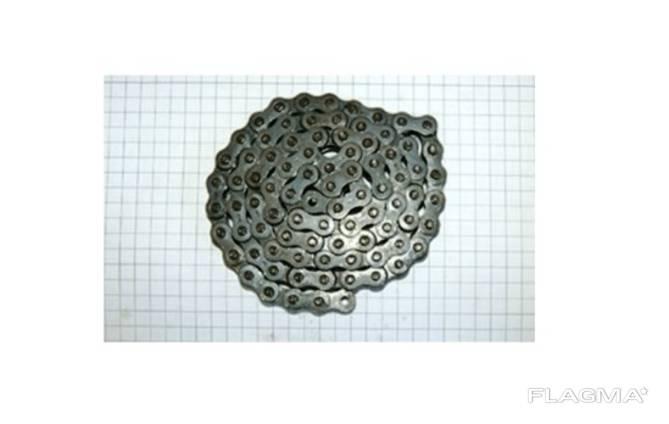 Ланцюг металевий 10B-1 98 ланок F06080170 оригинал Gaspardo