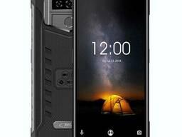 Смартфон Land Rover XP9500 (Guophone XP9500) 3/32Gb black