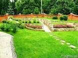Ландшафтный дизайн - фото 2