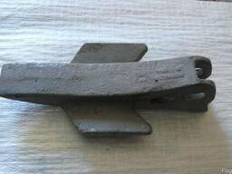 Лапа, долото, наконечник глубокорыхлителя John Deere N238628