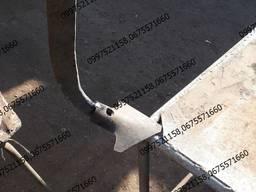 Лапа УСМК со стойкой