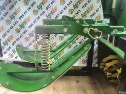 Лапа-захист шин від стерні