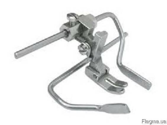 Лапка промышленной швейной машины P 723 c ограничителями отс