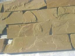Лапша из тернопольского серо желтого песчаника
