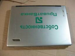 Laptop Acer 2490 ноутбук