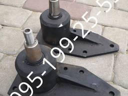 Кронштейны в сборе разбрасывающего устройства РМГ-4, РУМ-4
