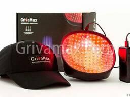 Laser Cap Лазерная Кепка от Выпадения Волос GrivaMax