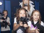 Лазертаг квест на Оболоні в ТЦ «Gorodok Gallery» - фото 3