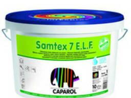 Латексная краска Caparol Samtex 7 E. L. F. 10л