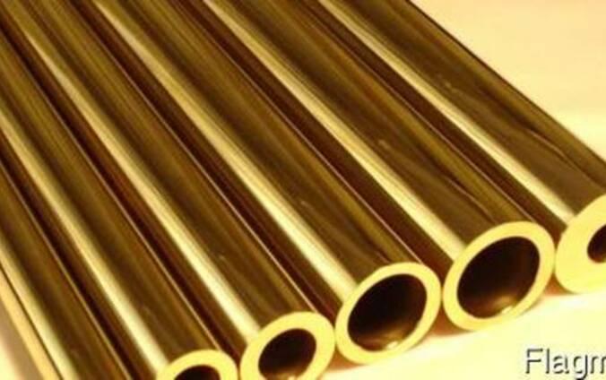 Труба латунная 28х1,5 - 2,84м Л-63