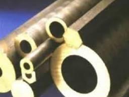 Труба латунная , 0мм-120, 0мм латунь ЛС59-1, Л63, Л68, Л80