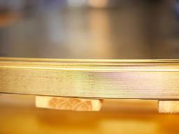 Латунный лист твердый размеры латунь в ассортименте