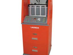 Launch CNC 601A ультразвуковая чистка форсунок