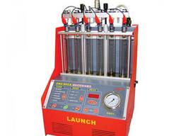 Launch CNC 602A чистка форсунок