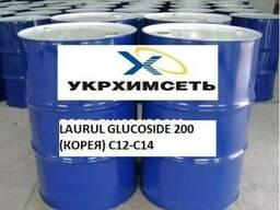 Лаурил глюкозид Milcoside 200 (Корея) C12-C14