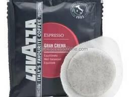 Lavazza Gran Crema Espresso в монодозах