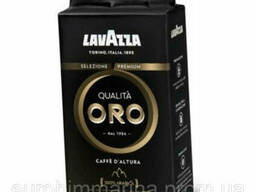 Lavazza Oro Black Limited Edition, 250 г (100 % арабика)