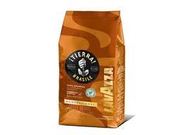 Lavazza Tierra Brasile Balanced Arabica кофе в зернах