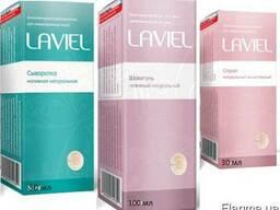 Laviel-для ламинирования и кератирования волос оптом от100шт