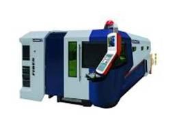 Лазер. Оптоволоконна установка лазерної різки UZMA - UFL