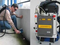 Лазер для чистки ржавчины 50-1000 W