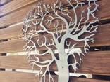 Лазерная резка фанеры, мдф, оргстекла, дерева. - фото 1