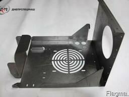 Лазерная резка и гибка листового металла - фото 4