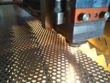 Лазерная резка металла - фото 1