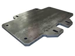 Лазерная резка металла. изготовление металических деталей