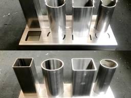 Лазерная резка трубы и листового металла на Trumpf