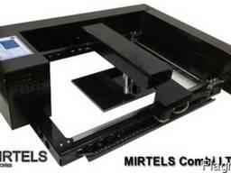 Лазерно-ударный гравировальный станок Mirtels Combi LT5060