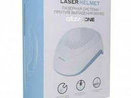 Лазерный аппарат-шлем от выпадения волос Laser Helmet, Gezatone