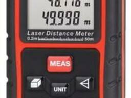 Лазерный Дальномер DSL 60 (SR60WE) (0.02 м до 60.0м)