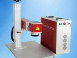 Лазерный маркировочный станок KT-LFT20